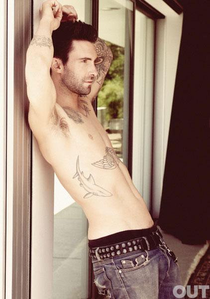 Adam Levine (8)