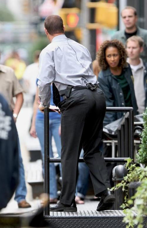 Chris Butt