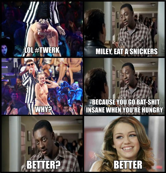 funny-Miley-Cyrus-eat-Snickers