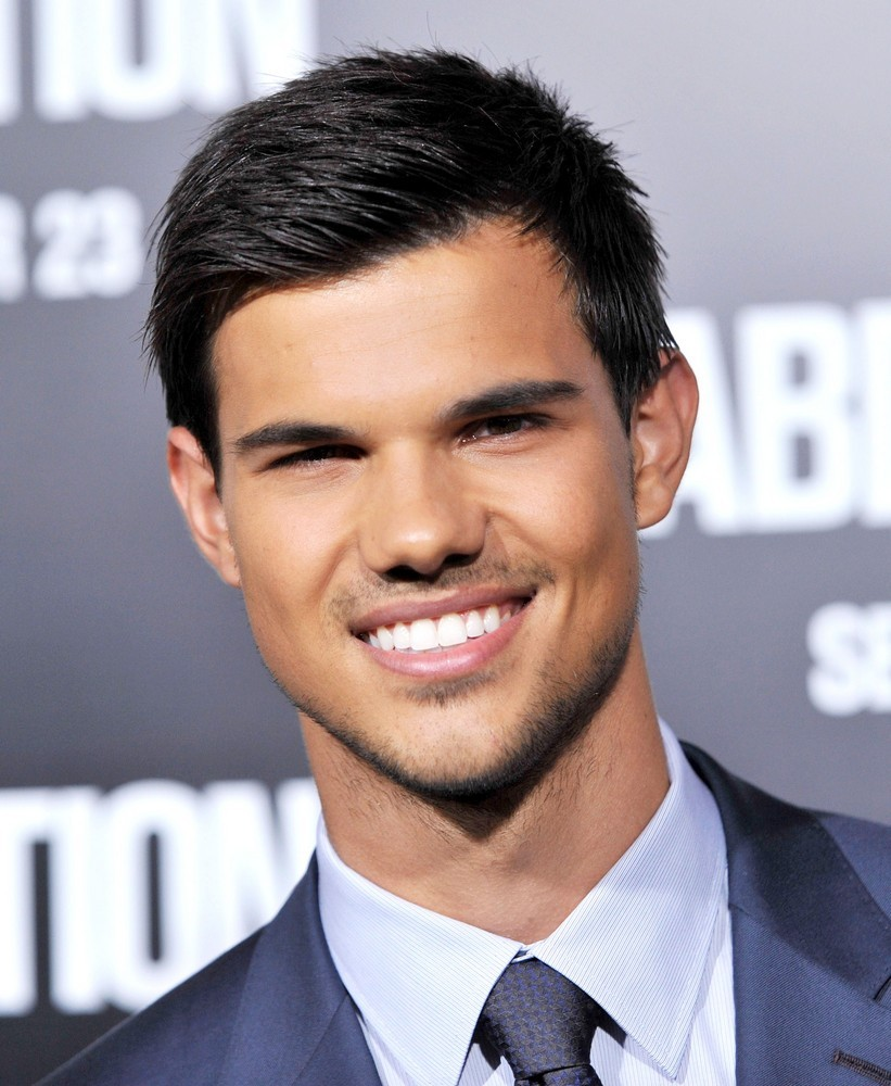 Guilty Pleasure: Taylor Lautner – Gay College Daily